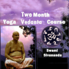 80th Residential YOGA-VEDANTA COURSE 2015