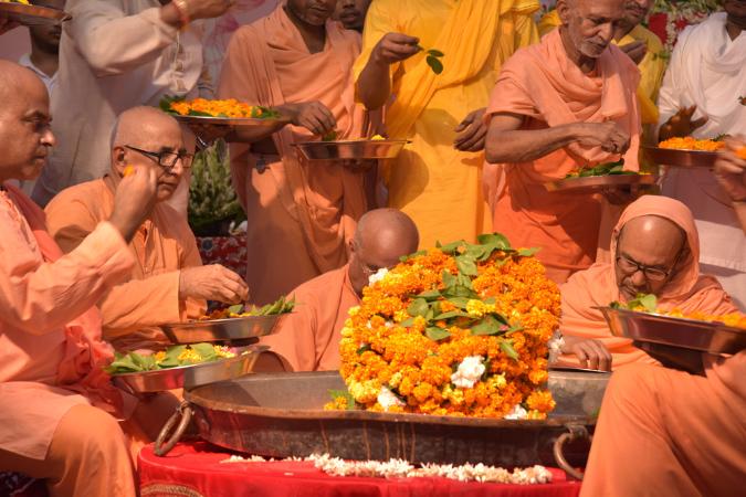 53SadhanaweekAradhana2016 (138)