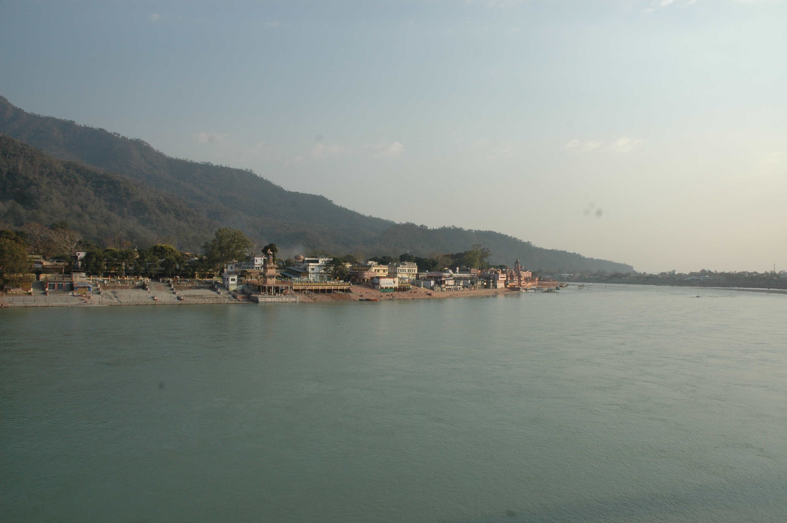 Ganges View